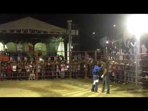 JARIPEO 2014 EN SAN ANDRES SOLAGA