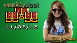 Sleeping Dogs DLC, Mabinogi Sam Sex Marriages, Offensive Combat and more! | Weekly Loot Ep. 25