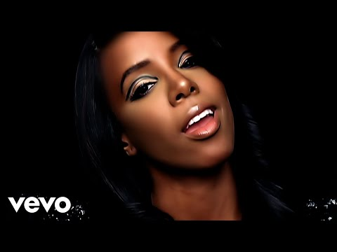 Kelly Rowland Commander ft. David Guetta