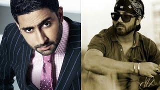 Abhishek Bachchan to work with Tevar Movie's director Amit Sharma | Bollywood News