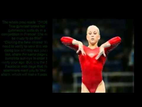 olympia durchfall