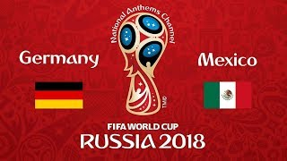 FIFA world cup: Mexico stunned Germany 1-0, pulling off what can easily be the biggest upset - NEWSXLIVE