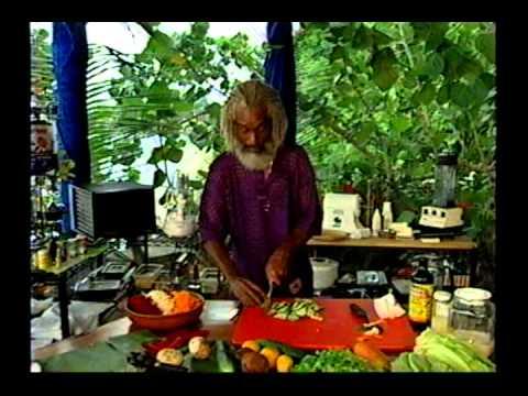 The Art of Raw Foods w/ Aris Latham