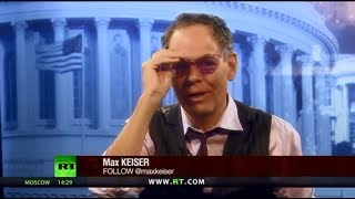 Keiser report: Bitcoin Standard (E1266) - RUSSIATODAY