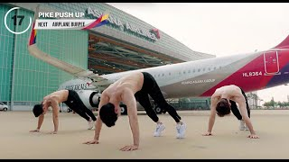 【EP55】Travel & Workout holic ep.1Travel