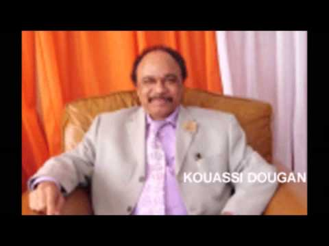 INRI - RADIO -SOLUTIONS  INVITE MR DOUGAN KOUASSI - LA CRISE IVOIRIENNE  1990-2014 - PART 2