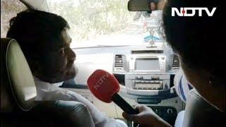 मुझे चुनाव लड़ने से रोका गया, NDTV से बोले हार्दिक पटेल - NDTVINDIA