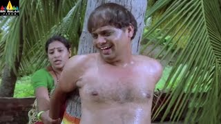 Ade Nuvvu Ade Nenu Movie Duvvasi Mohan & Arya Menon Comedy | Telugu Movie Scenes | Sri Balaji Video - SRIBALAJIMOVIES