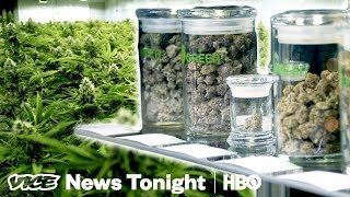 What Happens When A State Grows Way Too Much Weed (HBO) - VICENEWS