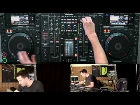 DJ Antonin part 2 of 2 - DJsounds Show 2011