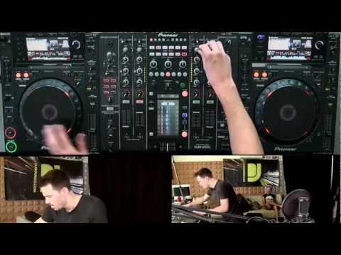 DJ Antonin part 2 of 2 - DJsounds Show 2011