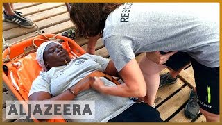 🇱🇾 Migrant NGO accuses Libyan coastguard of manslaughter | Al Jazeera English - ALJAZEERAENGLISH