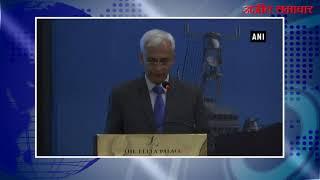 video : भारत में तेजी से बढ़ा राज्य प्रायोजित आतंकवाद का खतरा - नौसेना प्रमुख