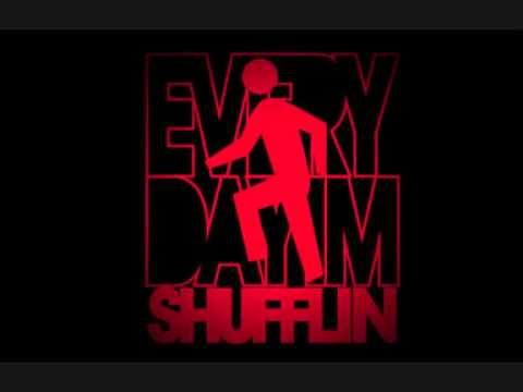 partyrock anthem LMFAO every day im shufflin