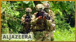🇨🇴 Rebels kidnap couple on Ecuador and Colombia border | Al Jazeera English - ALJAZEERAENGLISH
