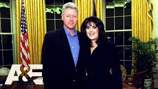 'The Clinton Affair' Series Trailer | Premieres on November 18 on A&E - AETV