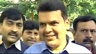 Congress, NCP are our political opponents; Shiv Sena is not an opponent: Fadnavis - NDTV