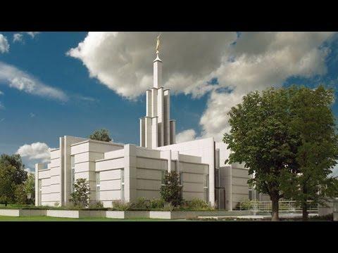 Las bendiciones del templo