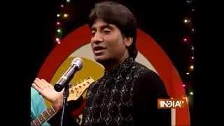 Just Laugh Baki Maaf: Raju Srivastava Hilarious Comedy 14 - India TV - INDIATV