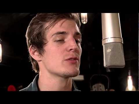 The Maine - Jenny (Live Acoustic Music Video) @ BETA Records TV