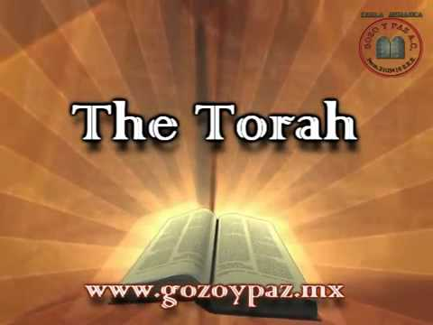 The Torah - English Version