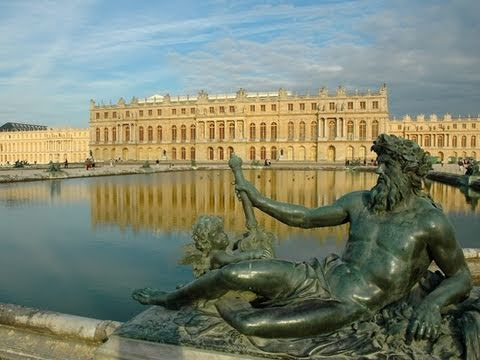 Palace of Versailles -dzbADwDP2zw