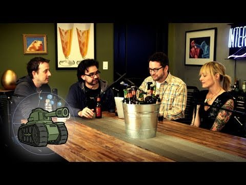 Drunk Tank #100 Video Podcast