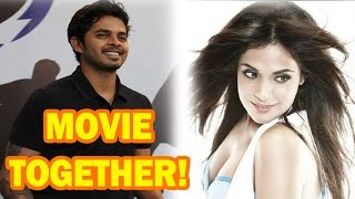 Richa Chadda To Work With Cricketer Sreesanth In A Film! | Bollywood News