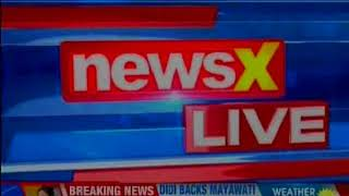 Cops lathicharge JNU students; journalists confront cops at Delhi Police HQ - NEWSXLIVE