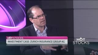 Zurich Insurance Group AG - Hot or Not - ABNDIGITAL