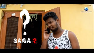 '?' SAGA-2 || Telugu Short film 2019 || By #PuttaparthiRockstars - YOUTUBE
