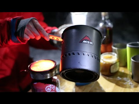 MSR Drink Lab: How to Make a Hot Tea Toddy