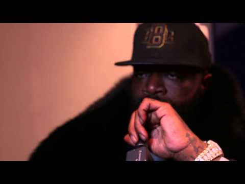 Rick Ross - Rick Ross Explains Why He Signed Meek Mill & Wale To MMG