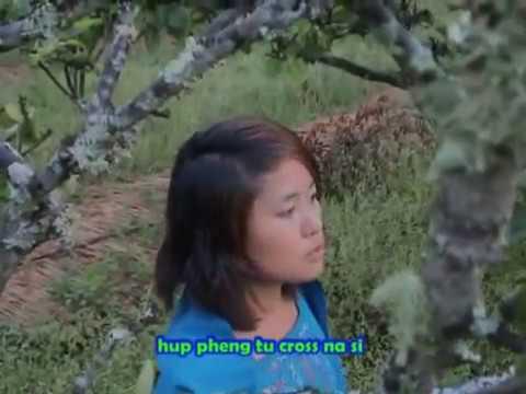 Thih Ti Chim Hlah -   Abby Ngun - Lai Hla Thar 2010