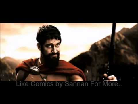 300 Movie Ramadan funny Special