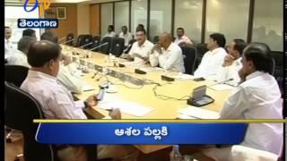 19th: Ghantaraavam 9 AM Heads TELANGANA - ETV2INDIA