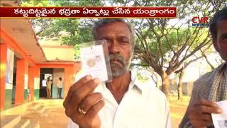 Karnataka Assembly Elections : Jayanagar & R.R.Nagar Constituency Election Polls Postponed   CVR - CVRNEWSOFFICIAL