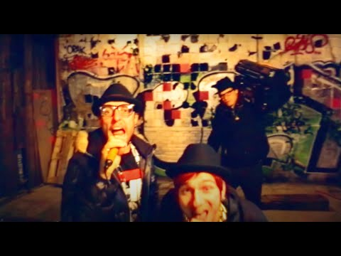 ITCHY POOPZKID - It's Tricky (Run DMC cover) *official video*