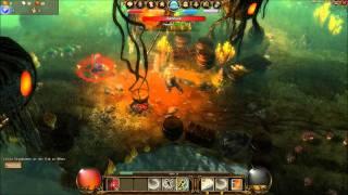 видео 2 к онлайн игре Drakensang Оnline