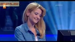 Kim Milyoner Olmak Ister 226 bölüm Ecem Tuna 27.05.2013