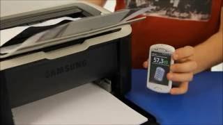Лазерные принтеры Samsung. Купить лазерный принтер Самсунг серии ML.