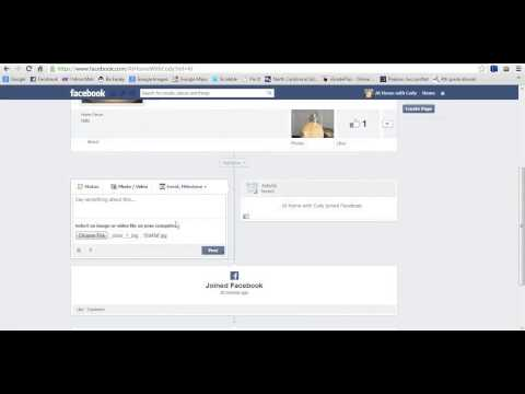 How to Do Facebook