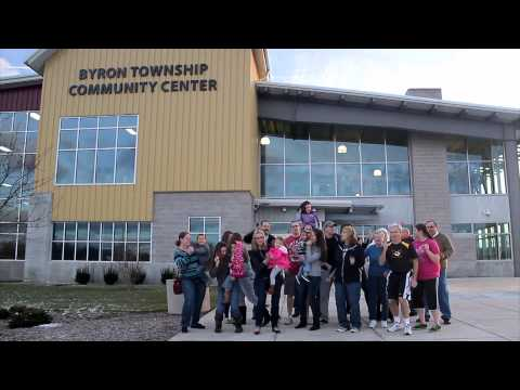 Michigan Townships Sing-a-long