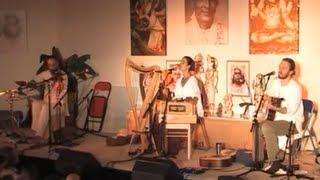 Live-Übertragung vom 9. Yoga Vidya Musikfestival