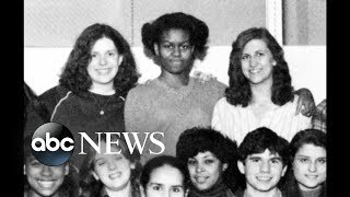 From Michelle Obama's humble Chicago upbringing to the White House: Part 1 - ABCNEWS