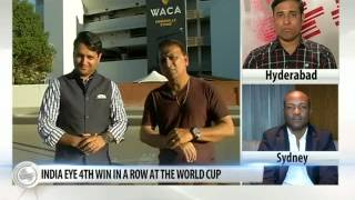 Ashwin vs Gayle? Laxman, Lara differ on India's best bowling bet - NDTV