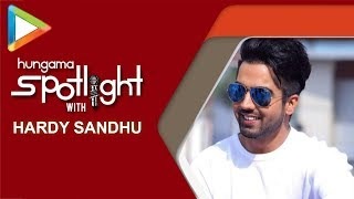 Naah || Harrdy Sandhu Live Performance on Hungama Spotlight - HUNGAMA