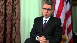 US Ambassador Hails Ukraine's Election as Watershed Event - VOAVIDEO