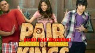 Mikayla and brady Love story (pair of kings) ep. 1 view on youtube.com tube online.