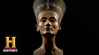 Ancient Aliens: Was Queen Nefertiti of This World? (Season 11, Episode 4) | History - HISTORYCHANNEL